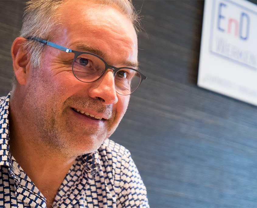 Stephan EnD Werken